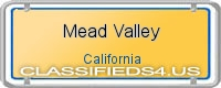 Mead Valley board